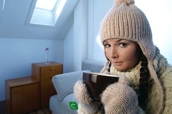 Холод в квартире, которого ужасно боятся клопы