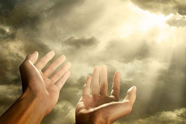 Молитва Богу чтобы ушли клопы
