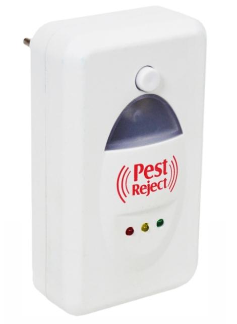 Отпугиватель клопов Pest Reject